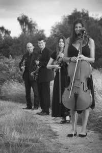 Kings String Quartet - String Quartet