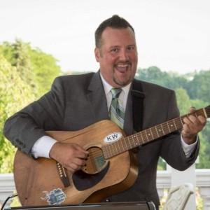 Brent Christopher - Acoustic Guitarist / Vocalist