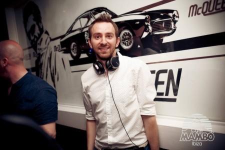Markhese - Nightclub DJ