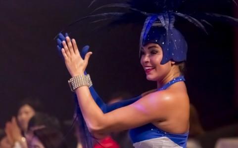 Jordyn Poston - Female Dancer