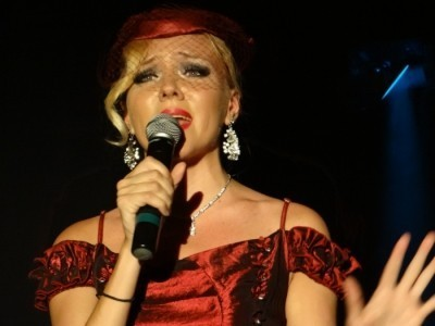 Maryna - Production Singer