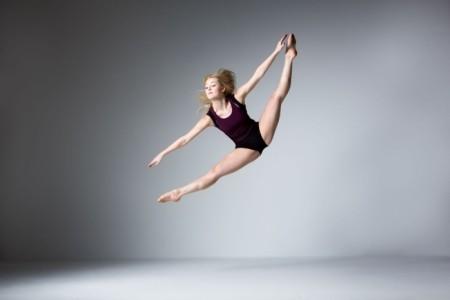 Sophie Archer - Female Dancer