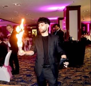 The Magic Word - Wedding Magician