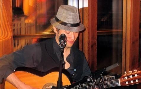 Magical Guitar  - Classical / Spanish Guitarist