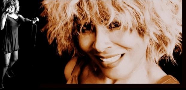 Manouchka  (Tina Turner impersonator)  image