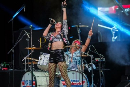 Pop Gun Rerun - A Tribute to the 80's - 80s Tribute Band