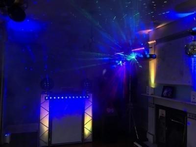 DJ Buzby - Wedding DJ
