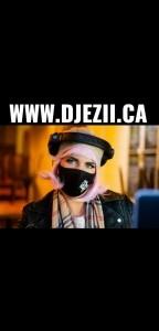 DJEZii - Party DJ