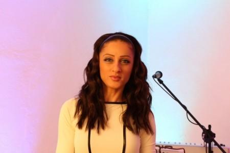 Tina Radeva - Female Singer