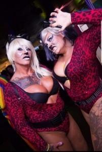 Fierce fantasy djs - Party DJ