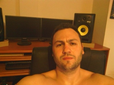 Raser Mounth - Nightclub DJ