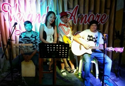Soul'coustic Band - Acoustic Band