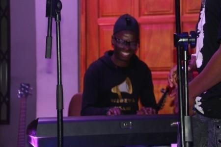 Masechaba and The Nation Band - African Band