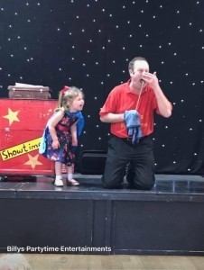 Billy sparks  - Other Children's Entertainer