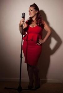 Holly Jayne - Female Singer