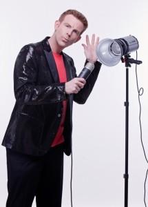 Alex Belfield - Comedy Singer