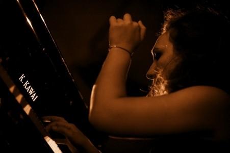 Olga Shapoval - Pianist / Keyboardist