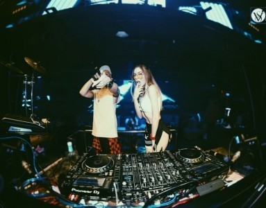 Yats  & Loya - Party DJ