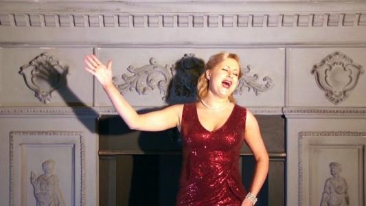 Singer of the Lakes - Female Singer