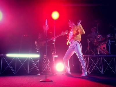 Sebby Mercury Feat: Radio Gaga - Queen Tribute Band