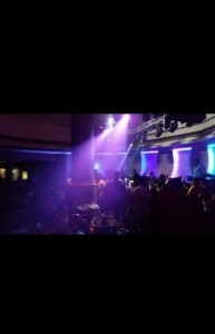 DJ RED - Nightclub DJ