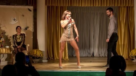 Burenko Natalia - Female Singer