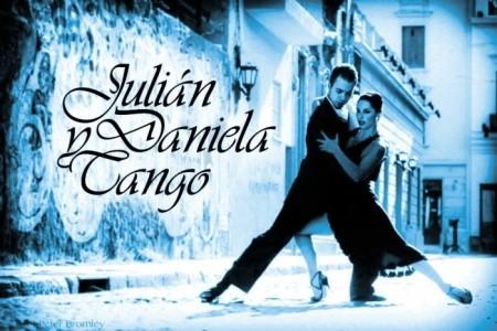 Julian y Daniela Tango Show - Other Dance Performer