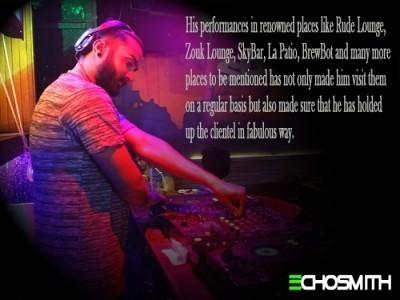 ECHOSMITH - Nightclub DJ