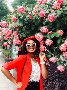 Lesley Sarah Chakurira - Female Singer