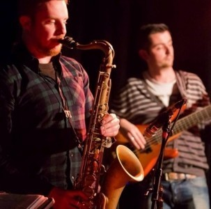 Mike Smith Saxophonist - Saxophonist