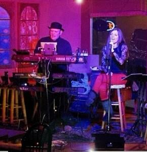 Nicki and Tom - Duo