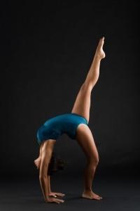 Gaelle Mong - Female Dancer