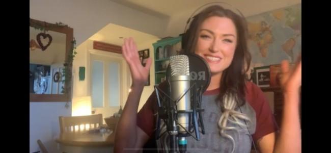 Cat mc - Female Singer