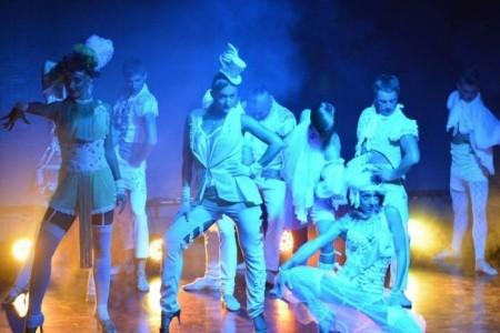 Polineziya - Dance Act