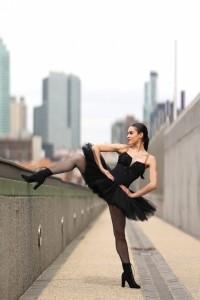 Marissa Frey - Female Dancer