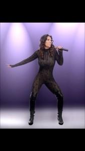 Almost Shania Tribute  - Female Singer
