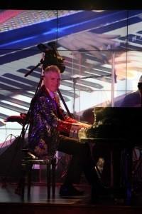 EZAM WIT - Pianist / Keyboardist