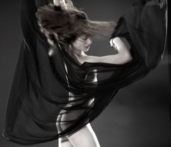 Flamenco Gypsy Passion  - Flamenco Dancer