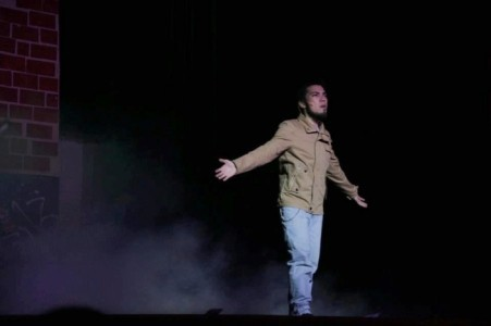 Nico Varona - Male Singer