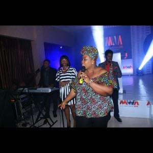 Bukolawonder  - Female Singer
