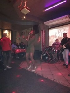 Ruaan Lewis - Cover Band