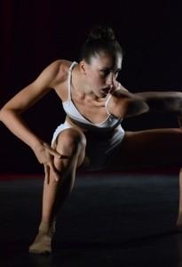 Pauline Gervais - Ballet Dancer