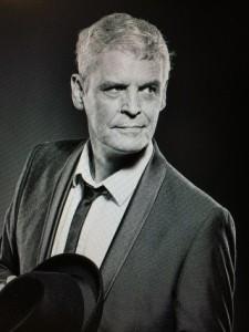Martin Leonard  - Male Singer