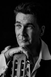 Clark Berger - Mundo Lino - Solo Guitarist