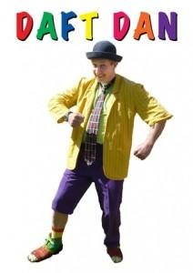 Allsorts of Fun - Children's / Kid's Magician