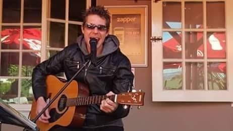 Gary Sletcher - Solo Guitarist