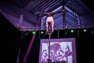 Duo A&A - Aerialist / Acrobat