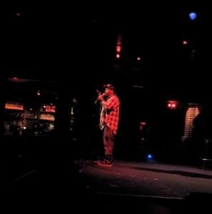 Chris Riggins - Adult Stand Up Comedian