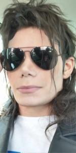 Fabio Jackson  - Michael Jackson Tribute Act