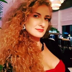 Tetiana  - Female Singer